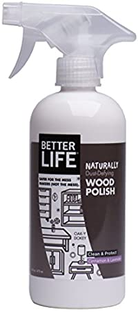 Oak-K-Dokey 16 Oz Wood Cleaner and Polish