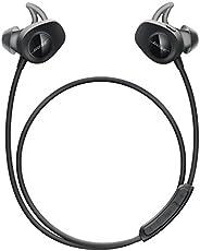 Bose 761529-0010 Bezprzewodowe Słuchawki, Czarny
