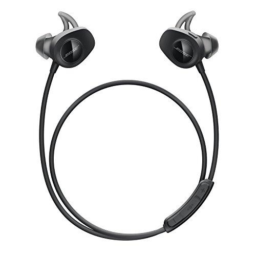 Bose ® SoundSport kabellose Kopfhörer schwarz thumbnail