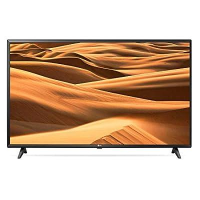 LG Electronics Uk Ltd. 43UM7000PLA 43inch HDR 4K UHD LED SMART TV WiFi Freeview HD