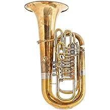 Lechgold FT15 / 6 F-Tuba sin barniz