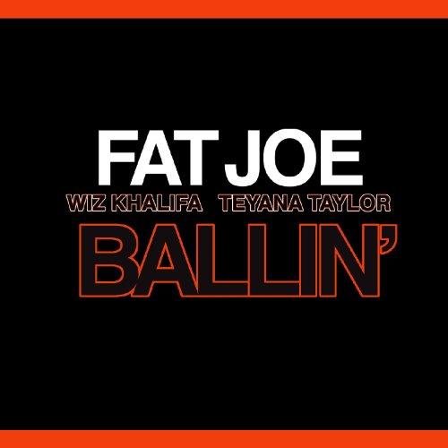 Ballin' (feat. Wiz Khalifa & T...