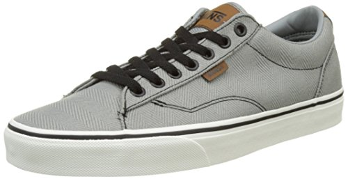 vans-men-mn-dawson-low-top-sneakers-grey-herringbone-wild-dove-11-uk-46-eu