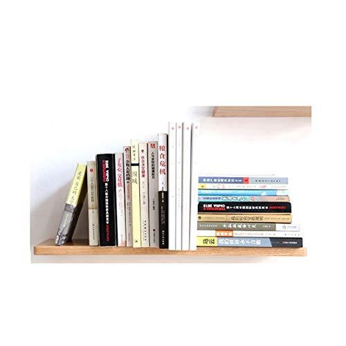 ASDFGG-hm Haken zur Wandmontage Multifunktionale Hochwertige Holz Wandregal Wandbehang Massivholz Display Regal Moderne Einfache Innenwand Organisatoren Und Lagerung Dekoration Für Wohnzimmer -