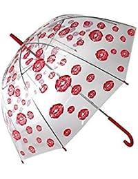 Paraguas Burbuja Besos