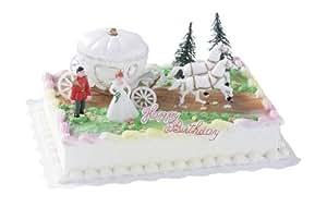 Tortendeko Aschenputtel Cake Company