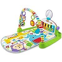 Fisher Price - Rainforest Piano-Gym mit Musik und Lichtern preisvergleich bei kleinkindspielzeugpreise.eu