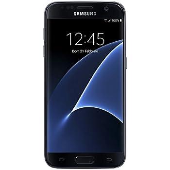 samsung galaxy s7 smartphone 12 9 cm gold elektronik. Black Bedroom Furniture Sets. Home Design Ideas