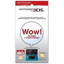 Hori 3DS-001U - Protector de pantalla