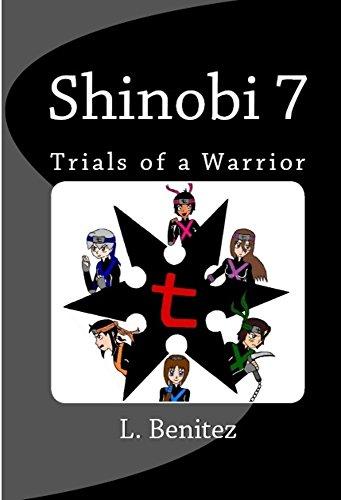 Shinobi 7: Trials of a Warrior (English Edition) eBook: L ...