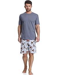 Cornette Pyjama Homme CR 320 2016