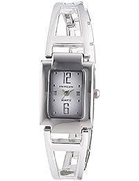 Excellanc Damen-Armbanduhr Analog Quarz verschiedene Materialien 180422000037