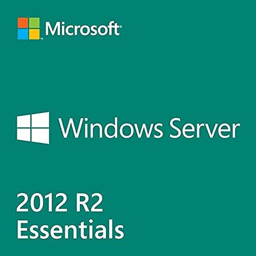 Windows Server 2012 R2 Essentials ESD Key Chiave Licenza ITA Lifetime / Fattura / Invio in 24 ore