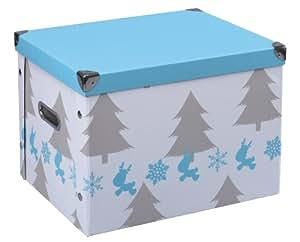 3er set weihnachts kugelbox f r 108 kugeln falt aufbewahrungsbox aufbewahrungsbox christmas. Black Bedroom Furniture Sets. Home Design Ideas