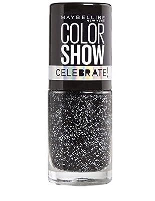 Maybelline New York Color Show Celebrate 439 Spotlight 7ml