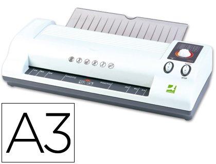 Q-Connect KF00773 - Plastificadora alto