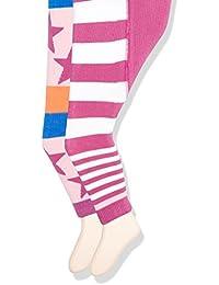 Sterntaler Baby - Mädchen Leggings Leggins Dp Sterne/Ringel