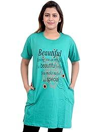 AG FASHION Women's T-Shirt