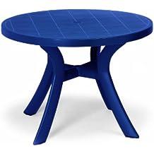 Gartentisch rund kunststoff  Suchergebnis auf Amazon.de für: gartentisch kunststoff