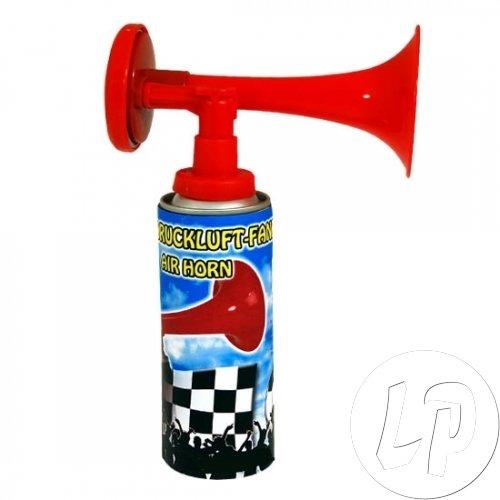 Funny Fashion Horn mit Gas Krachmacher Weltmeisterschaft 2018 Fan Artikel Mottoparty WM Deutschland Germany