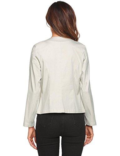 Imposes - Giacca da abito -  donna Grau