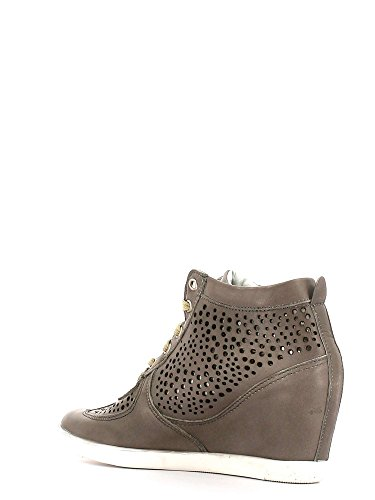 KEYS 4937 Sneakers Donna Taupe