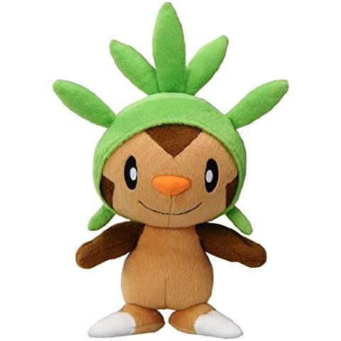 Pocket Monsters Pokemon stuffed N-02 Harimaron