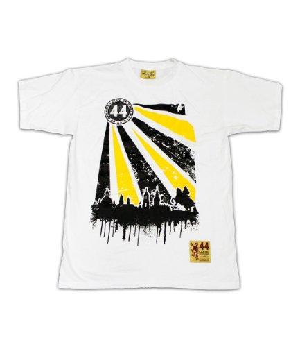 Forty Four T-Shirt 44 Skyline