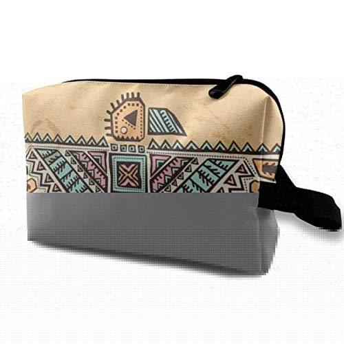 Adler symbole kosmetiktaschen make-up veranstalter tasche tasche reißverschluss geldbörse handtasche handtasche -