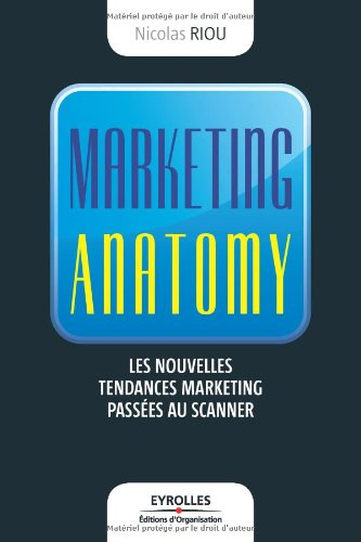 Marketing anatomy: Les nouvelles tendances du marketing passées au scanner