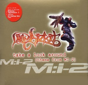 Take A Look Around [CD 2] [CD 2] by Limp Bizkit (2000-08-08)