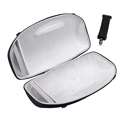 YUYUE21 Tragbare Reisetasche Tasche mit Schultergurt für JBL Boombox Bluetooth drahtlose Lautsprecher und Ladegerät