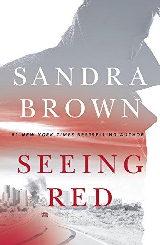 Seeing Red par Sandra Brown