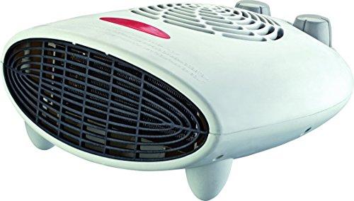 Garza Kairos - calefactor eléctrico de sobremesa, potencia 2000W