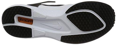 Nike 850560-105, Chaussures de Sport Homme Blanc