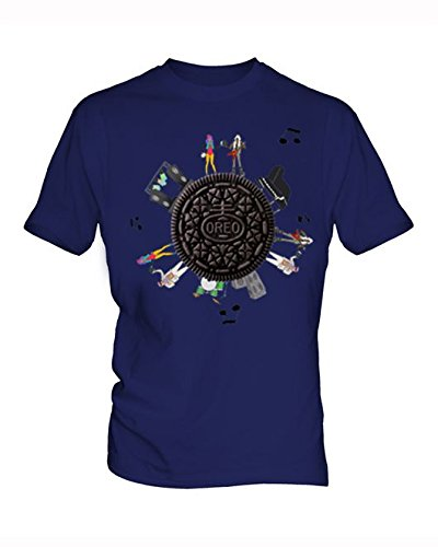 oreo-4-uomo-blue-t-shirt