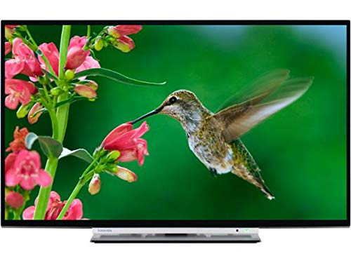 Toshiba 32L3863DB 32in 1080p Full HD LED Smart TV with Freeview Play (Renewed)