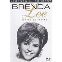Brenda Lee - Coming On Strong/Legends in Concert