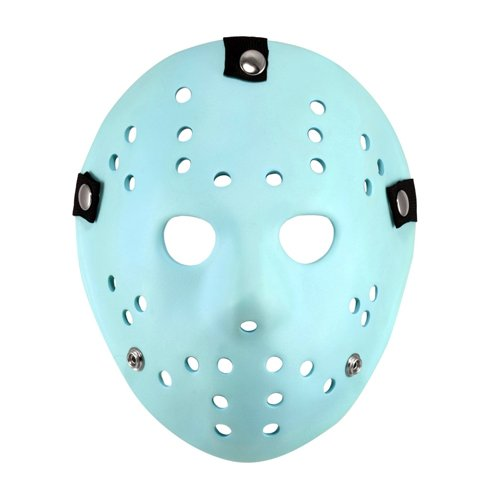 Star images Friday The 13th Video Game Version: Jason Hockey-Maske Prop Replica ()