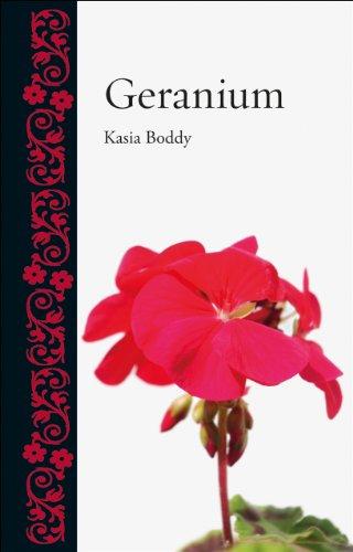 geranium-botanical
