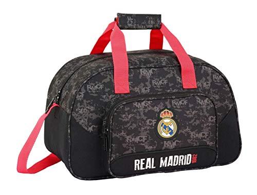 Safta Real Madrid Bolsa de Viaje