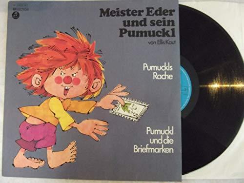 Meister Eder und sein Pumuckl 16: Pumuckls Rache / Pumuckl und die Briefmarken [Vinyl-LP]