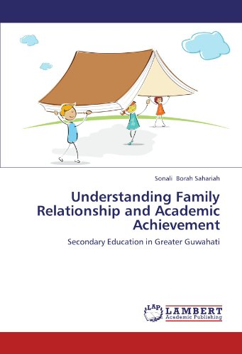 Understanding Family Relationship and Academic Achievement