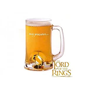 SD toys sDTHOBB2751 le hobbit verre 3D anneau rotatif