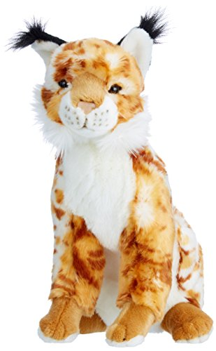 Unbekannt Sunny Toys 34174Peluche Lux, Natural