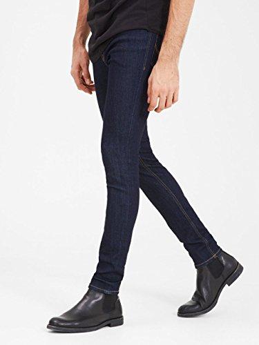 Jack Jones Jeans Liam Herren jeanseria Blau