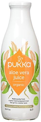 Pukka Herbs Aloe Vera Juice, Org...