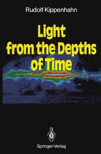 Light from the depths of time