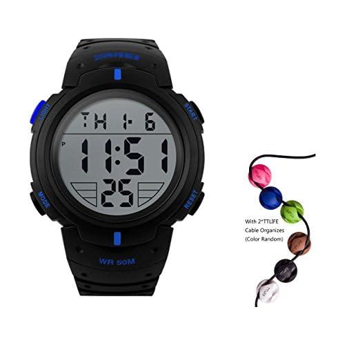 SKMEI TTLIFE 1068 Multifunction Sport Watch