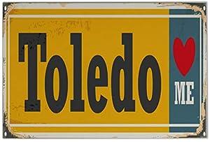 ciudad de toledo: Azulejo Ciudad Toledo Ceramica impreso 20x30 cm